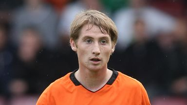 James McQuilkin: Played in the Conference last season