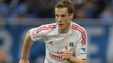 Marcell Jansen: Believed to have a release clause in his contract