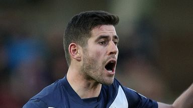 Michael Timlin: Still on the comeback trail