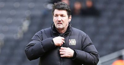 Mick Harford: Has turned down role at St James' Park