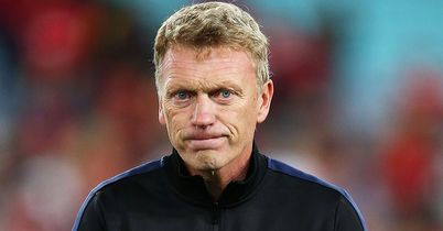 David Moyes: Wants to add quality to his squad