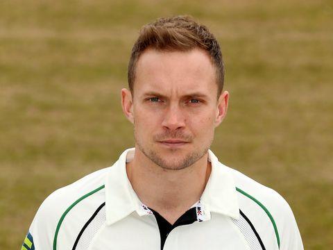 Gareth Andrew