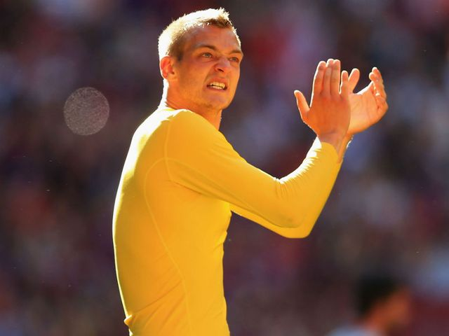 Joel Ekstrand: Back from suspension