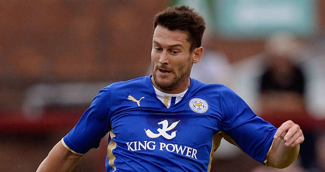 David Nugent: On target for Leicester