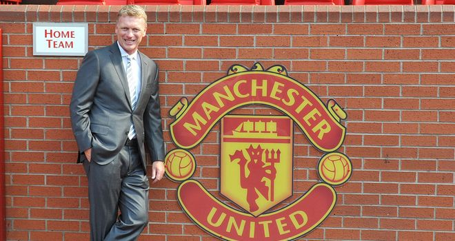 David Moyes: Incredibly privileged