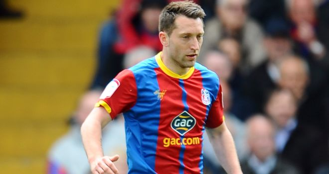 Stephen Dobbie: Scored for Palace