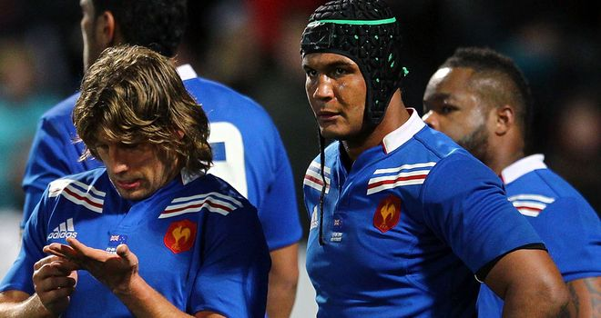 France will be desperate to improve on their current form