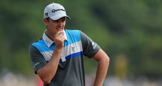 Justin Rose: Muirfield 'plays tricks on your mind'