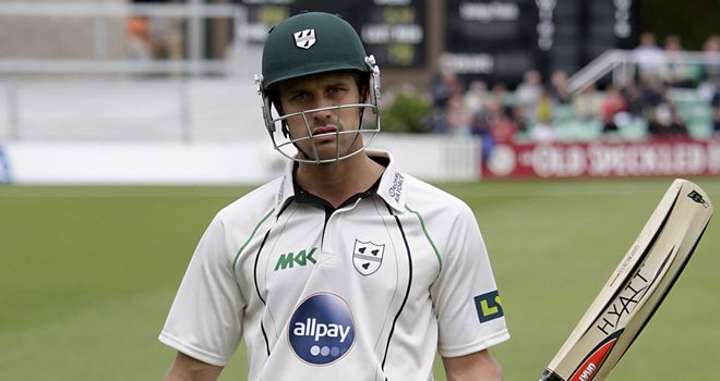 Nick Compton: Not giving up hope of fulfilling Ashes dream