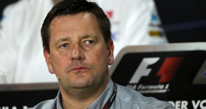 Paul Hembery: Pirelli looking to find another solution