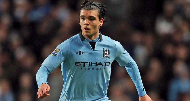 Karim Rekik: Made Premier League debut in December