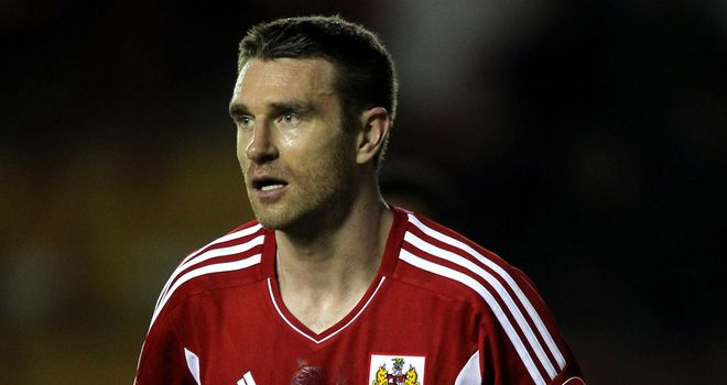 Stephen McManus: Injury concern for Motherwell