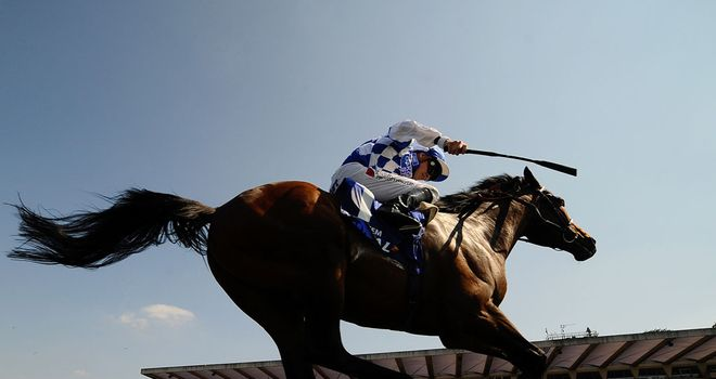 Al Kazeem: Britain's major hope