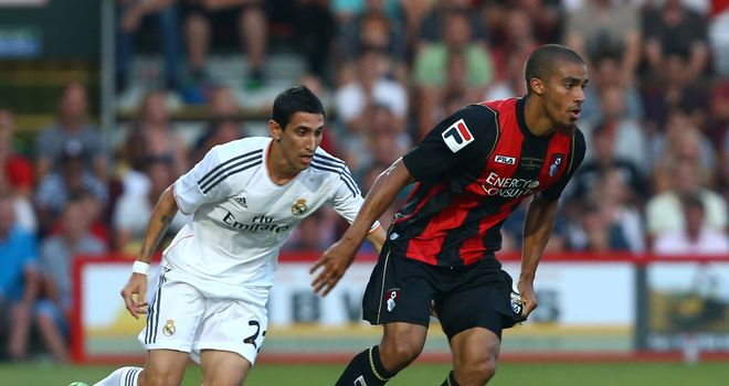 Lewis Grabban: On the scoresheet again
