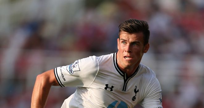 Gareth Bale cannot see himself wearing the white of Tottenham again [Mail on Sunday]