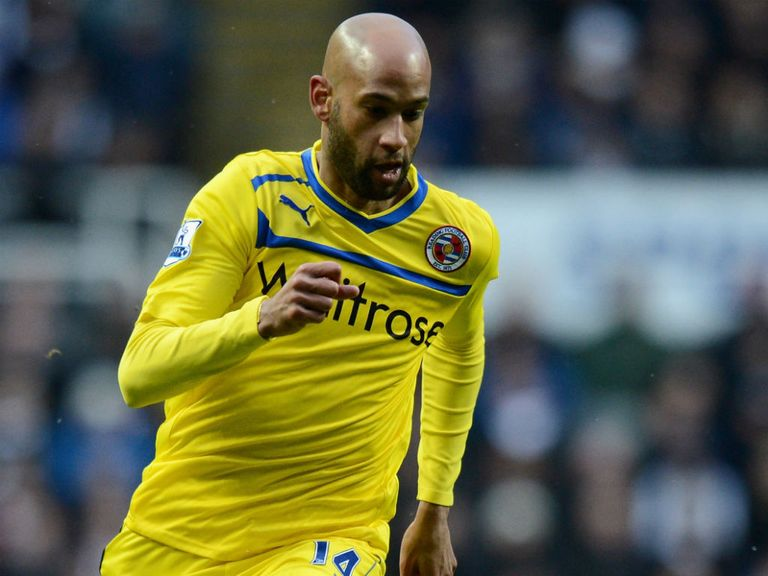 Jimmy Kebe: Crystal Palace move