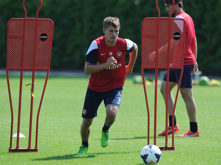 Ignasi Miquel: Joins Leicester on a season-long loan