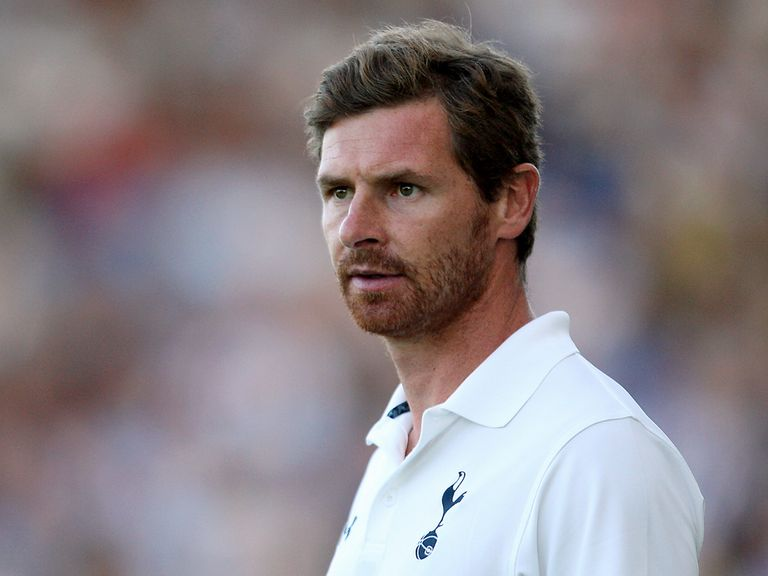 Andre Villas-Boas: Keeping Jermain Defoe and Gylfi Sigurdsson