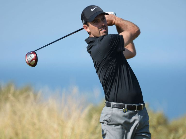 Charl Schwartzel: Overpriced at a course which suits