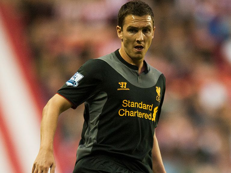 Stewart Downing: Looks set for West Ham move
