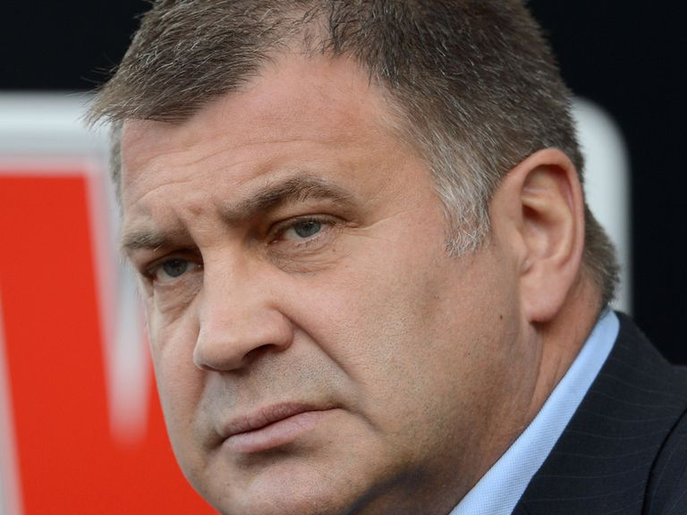 Shaun Wane: Has opted to stay at Wigan
