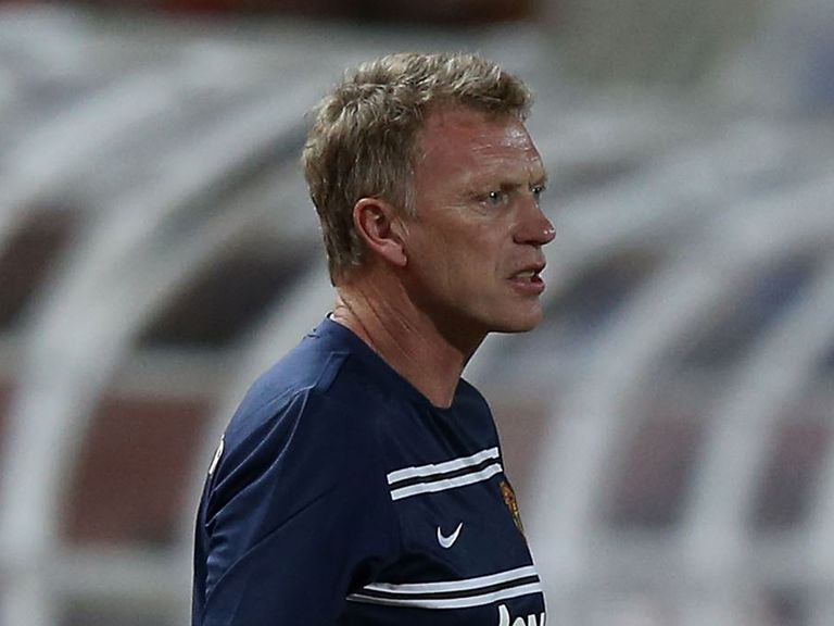 David Moyes: Admits he would like to bring new players to the club