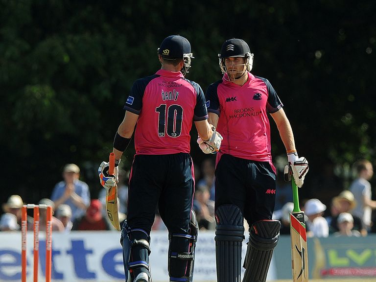 Catch two Middlesex T20 matches for just £25 on Saturday May 17