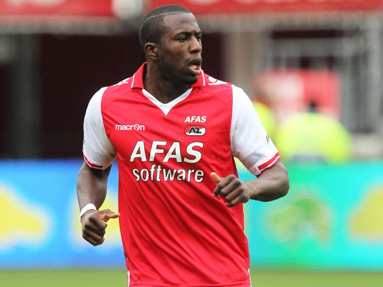 Jozy Altidore: Happy to be at Sunderland