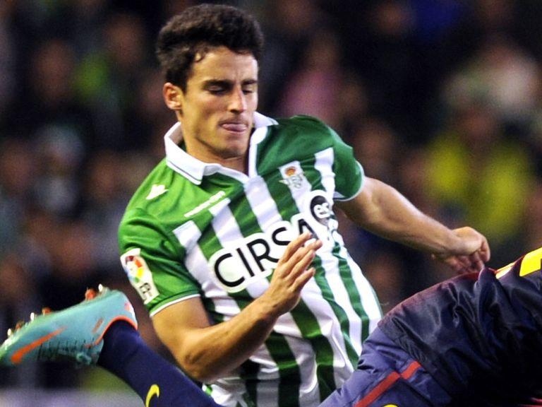Alejandro Pozuelo: Has joined Swansea on a three-year deal