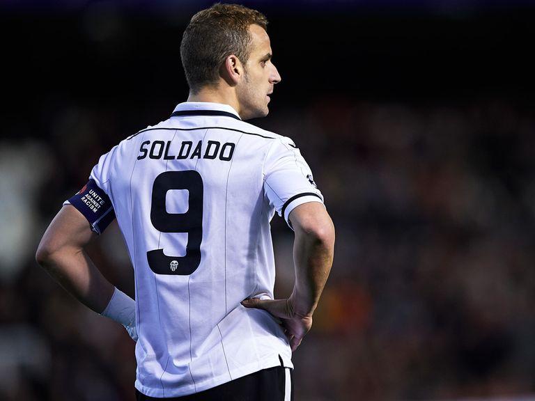 Roberto Soldado: Joining Tottenham