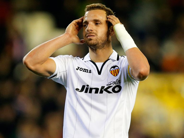 Roberto Soldado: Will be hard to replace for Los Che