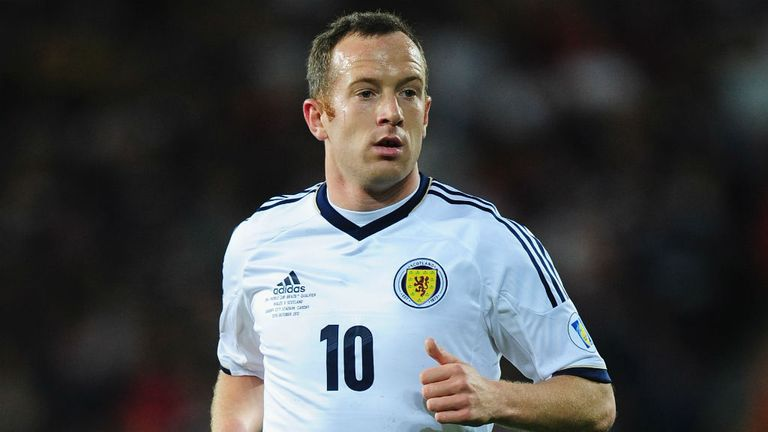 Charlie Adam: Considers friendly clash to be a 'special occasion'
