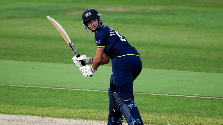 Gareth Roderick: New deal with Gloucestershire
