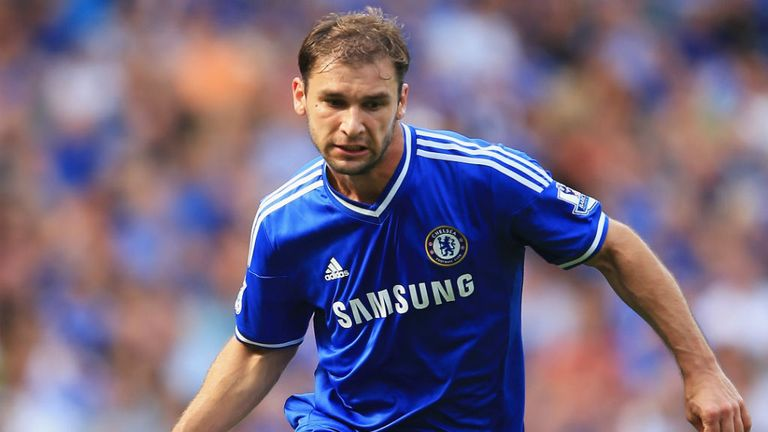 Branislav Ivanovic: Pleased with the start Chelsea have made to the new season