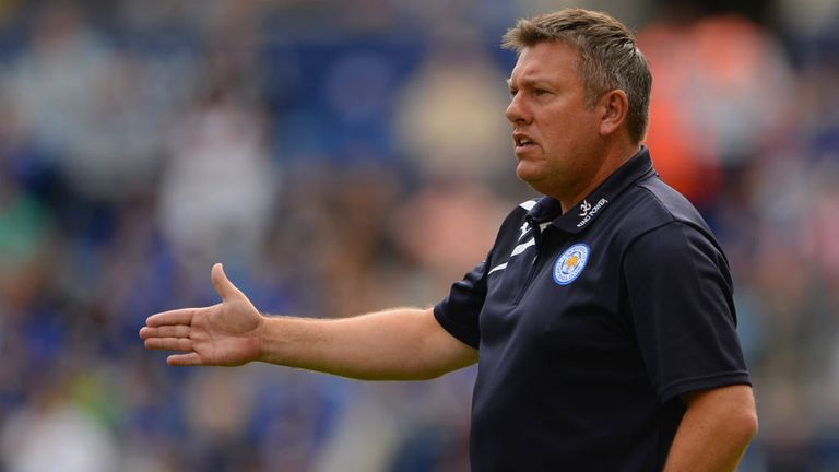 Craig Shakespeare: Saw Leicester put on a five-star showing at Brunton Park