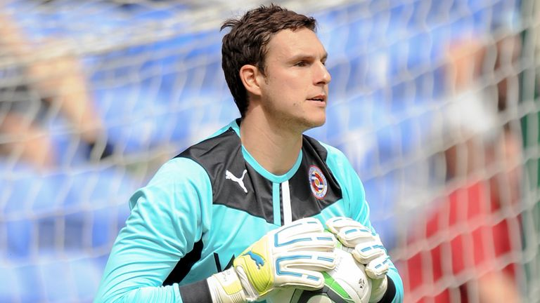 Alex McCarthy: Tipped for success