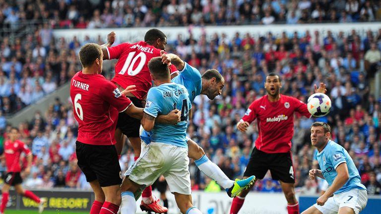 Cardiff-v-Manchester-City-Fraizer-Campbe