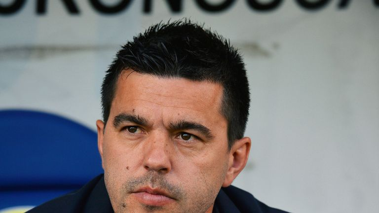 Cosmin Contra: Takes over the managerial position at Getafe