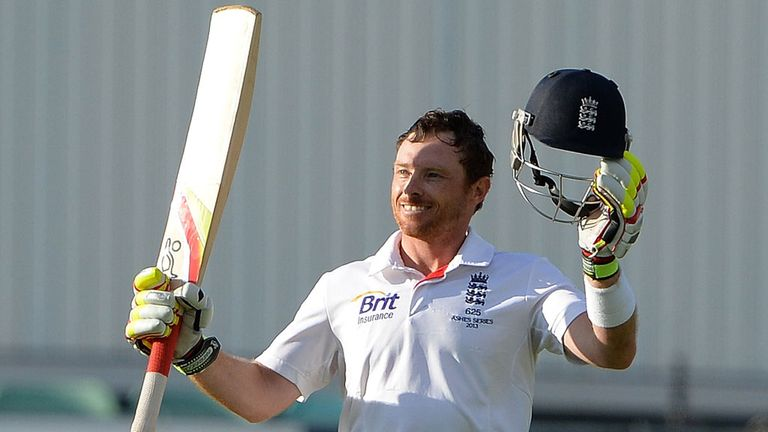 Ian Bell: Brilliant century put England in the driving seat