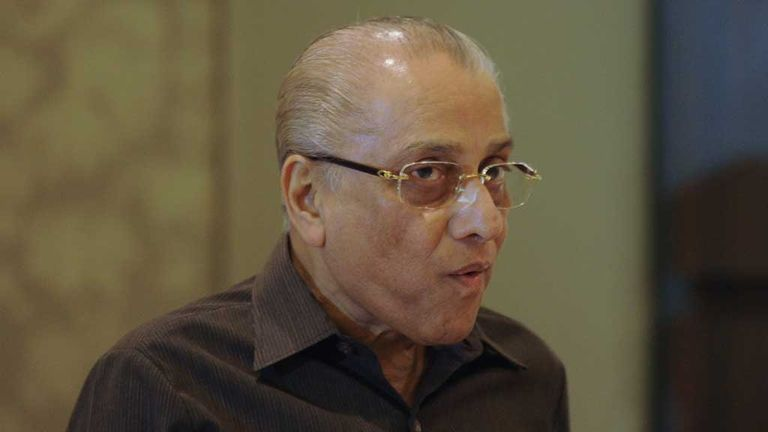Jagmohan Dalmiya: Wants the ICC to look into DRS and Duckworth-Lewis method