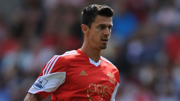 Jose Fonte: Called on Southampton to show their ambition this summer