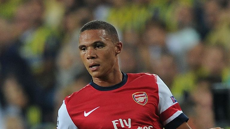 Kieran Gibbs: Confident Arsenal can win the Premier League
