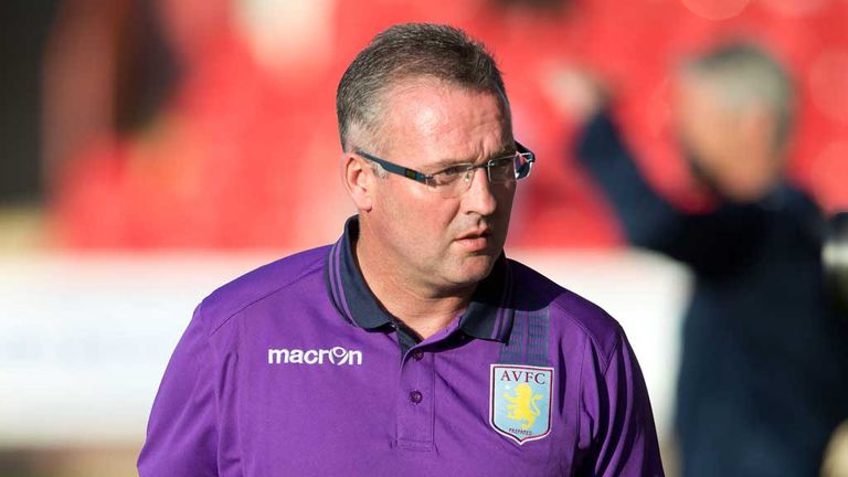 Paul Lambert: May freshen up his squad before summer window closes