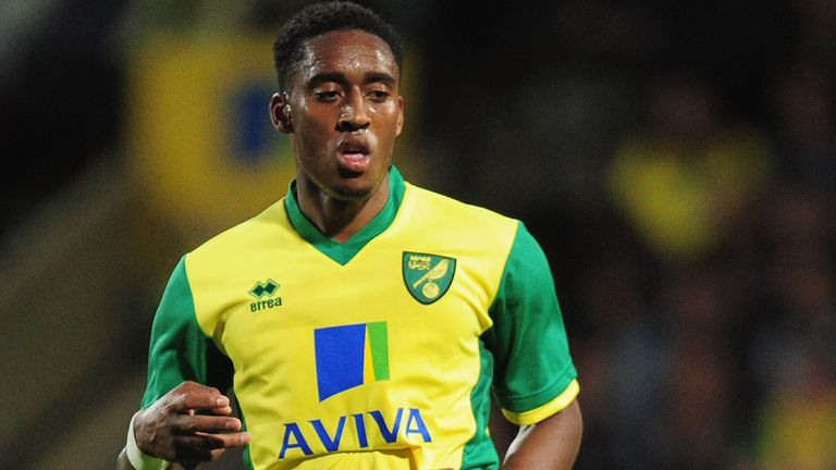 Leroy Fer: Hoping to impress with Holland
