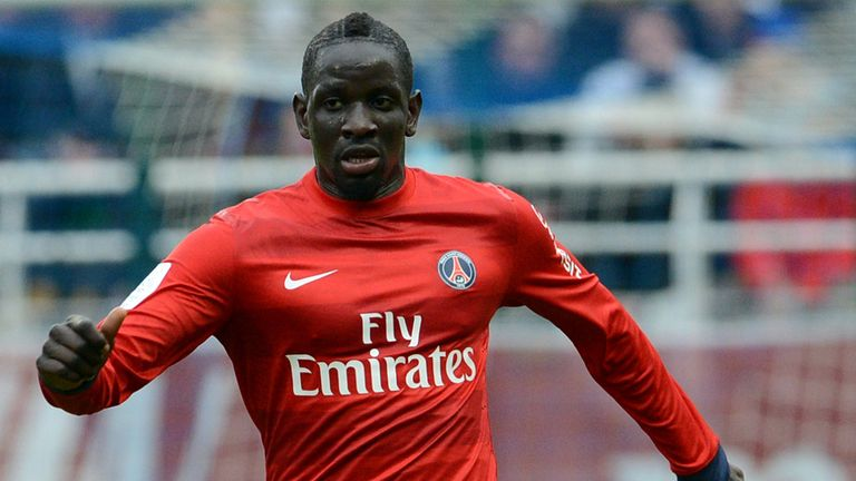 Mamadou Sakho: France defender signs for Liverpool