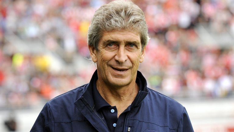 Manchester City boss Manuel Pellegrini feels quietly confident ahead of new Premier League season