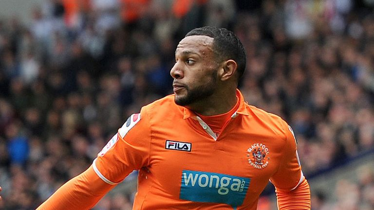 Matt Phillips: Reluctantly sold by Blackpool to QPR