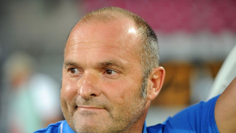 Pascal Dupraz: Has voiced his opposition to the proposed strike
