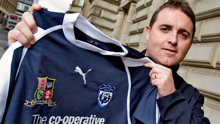 Steve McCormack: Happy with Kumuls friendly