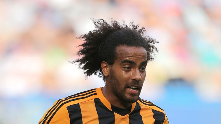 Tom Huddlestone: left Spurs before joining Hull